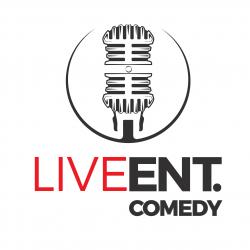 Live Ent Comedy